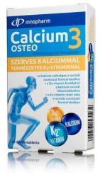 InnoPharm Calcium 3 Osteo filmtabletta - 30 db