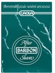 Caola Barbon After Shave 100ml