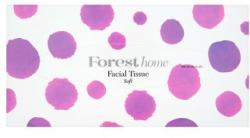 Forest Home Soft kozmetikai kendő 100db