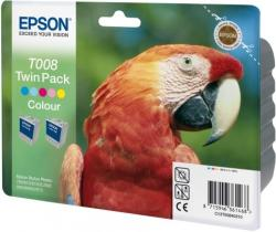Epson T008403 Twin Pack
