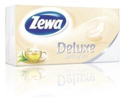 Zewa Deluxe Spirit of Tea 90db