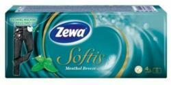 Zewa Softis Menthol Breeze 10 x 9db