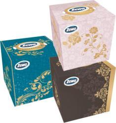 Zewa Collection kozmetikai kendő 60db