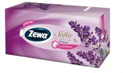 Zewa Softis Perfume kozmetikai kendő 80db