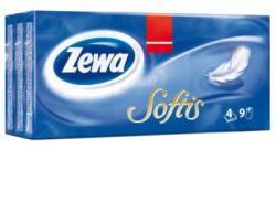 Zewa Softis Classic 9 x 5db