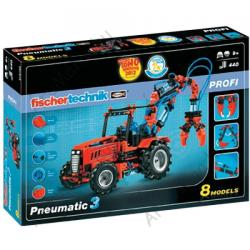 fischertechnik Pneumatic 3 (516185)