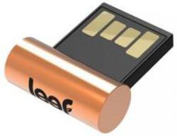 Leef Surge Copper 32GB USB 2.0 LSG00PK032E6