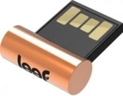 Leef Surge Copper 16GB USB 2.0 LSG00PK016E6