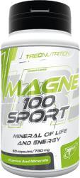 Trec Nutrition Magne 100 Sport kapszula - 60 db