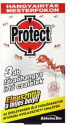 Protect Fáraóhangya-irtó csalétek 3x2.5g