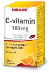 Walmark C-vitamin 100mg rágótabletta - 3x100 db