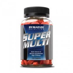 Dymatize Super Multi kapszula - 120 db