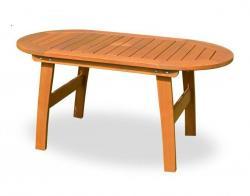 Eden kerti asztal