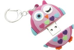 Trendz MyDoodle Character Owl 8GB USB 2.0