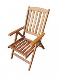 Edinburg kerti szék