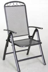 ZWMC 38 állítható szék fémből