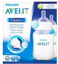Philips Avent Classic+ cumisüveg 260ml