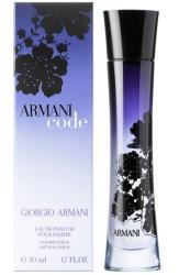 Giorgio Armani Armani Code pour Femme EDP 20ml