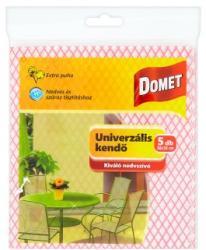 Domet Univerzális kendő 38x50cm 5db
