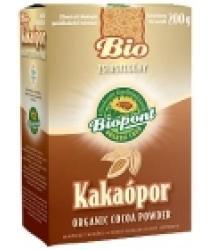 Biopont Bio kakaópor 200g