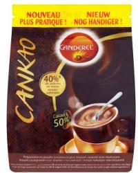 Canderel Cankao instant kakaópor édesítőszerrel 250g