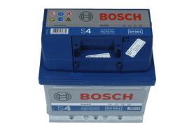 Bosch S4 44Ah 420A right+ (0092S40000)