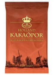 TUTTI Holland kakaópor 125g