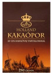 TUTTI Holland kakaópor 250g