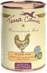 Terra Canis Turkey & Vegetables 6x400g