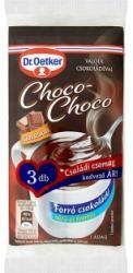 Dr. Oetker Choco-Choco klasszikus forró csokoládé italpor 3x34g