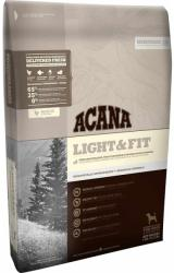 ACANA Light & Fit 2x11,4kg