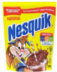 Nestlé Nesquik Opti-Start kakaópor 200g