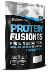 BioTechUSA Protein Fusion 85 - 454g