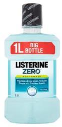 LISTERINE Zero Mild Mint 1L