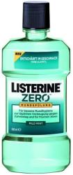 LISTERINE Zero Mild Mint (500ml)