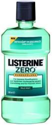 LISTERINE Zero Mild Mint (500ml)