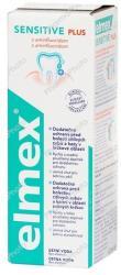 Elmex Sensitive Plus szájvíz (400ml)