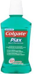 Colgate Plax Multi-Protection Soft Mint szájvíz (500ml)