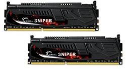G.SKILL 16GB (2x8GB) DDR3 2400MHz F3-2400C11D-16GSR