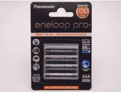 Panasonic AAA Eneloop Pro 930mAh (4)