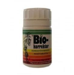 Biokorrektor homoktövis rágótabletta - 120 db