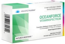 HOLISTIC PHARMA Oceanforce Vitaminspectrum tabletta - 60 db