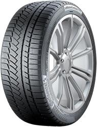 Continental ContiWinterContact TS850P SUV 205/60 R17 93H