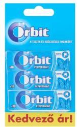 Orbit Peppermint 3x14g