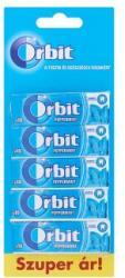 Orbit Peppermint 5x14g