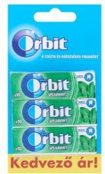 Orbit Spearmint 3x14g