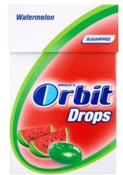 Orbit Drops Watermelon 33g