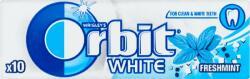 Orbit White Freshmint 14g