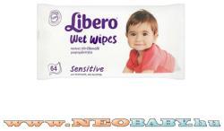 Libero Sensitive 64db
