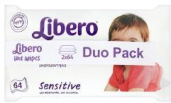 Libero Sensitive 2x64db